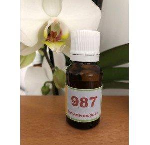 987 Glaucome