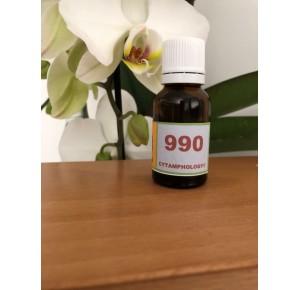 990 Leucémie lymphoïde...