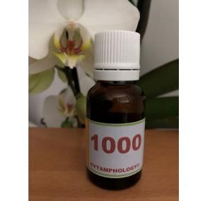1000 Dermatite atopique canine