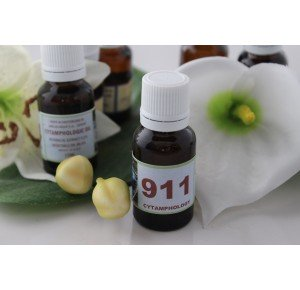 911 Inflammation