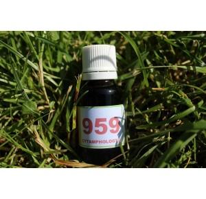 959 Arthrite septique du...